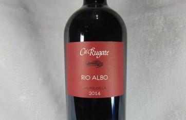 Rượu vang RIO ALBO VALPOLICELLA