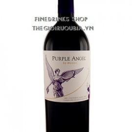 Rượu Vang Purple Angle Montes