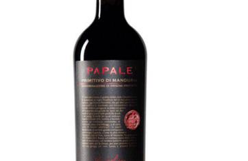 Rượu Vang Papale