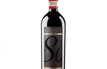 Rượu Vang Amarone 80 Anniversario