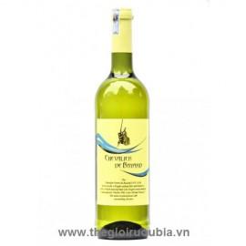 Rượu Vang Chevalier de Bayard - Cotes de Gascogne