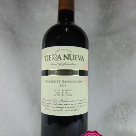 Rượu vang Tierra Nueva