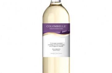 Rượu Vang Plaimont Colombelle White