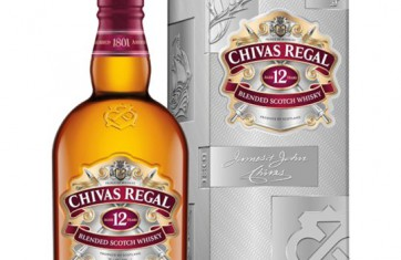 RƯỢU CHIVAS REGAL 12 Y.O 700ML