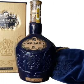 Rượu Chivas 21 Years Old   Royal Salute