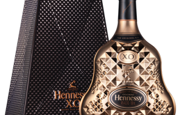 Rượu Hennessy XO Exculsive Collection