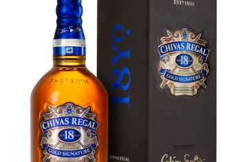 RƯỢU CHIVAS REGAL 18 Y.O 700ML