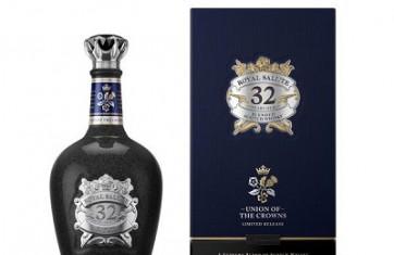 Rượu Chivas 32 Years Old