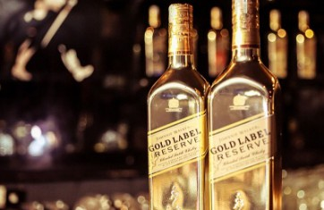 RƯỢU JOHNNIE WALKER GOLD LABEL RESERVE LIMITED EDITION