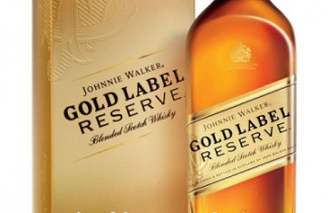 RƯỢU JOHNNIE WALKER GOLD LABEL RESERVE