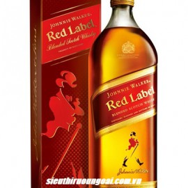 RƯỢU RED LABLE