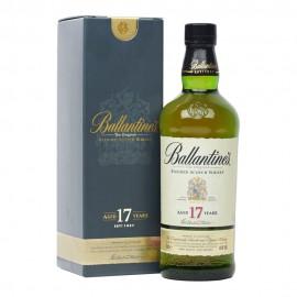 RƯỢU BALENTINE'S 17 YEARS OLD
