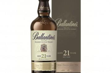 RƯỢU BALENTINE'S 21 YEARS OLD