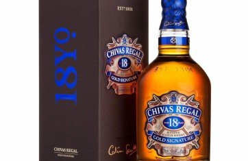 RƯỢU CHIVAS REGAL 18 1L
