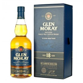 Rượu Glen Moray 18 Years Old