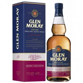 Rượu Glen Moray Elgin Classic Sherry Finish