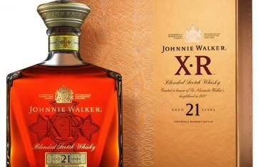 RƯỢU JOHNNIE WALKER XR21