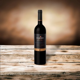 Rượu vang Las Moras Black Label