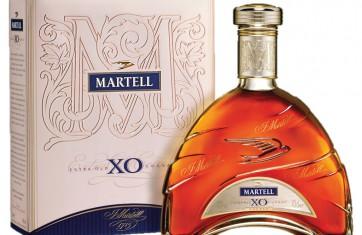 RƯỢU MARTELL XO