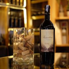 Rượu vang Bramato Primitivo 18 độ