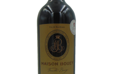 Maison Bouey Bordeaux
