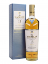 RƯỢU MACCALLAN TRIPPLE CASK MATURED 15 YEARS OLD