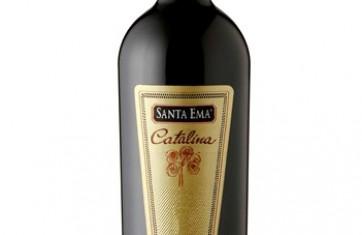 Rượu Vang Santa Ema Catalina
