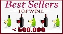 Rượu vang bán chạy < 500.000