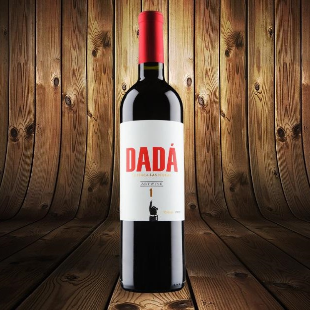 Rượu vang Dadá 1