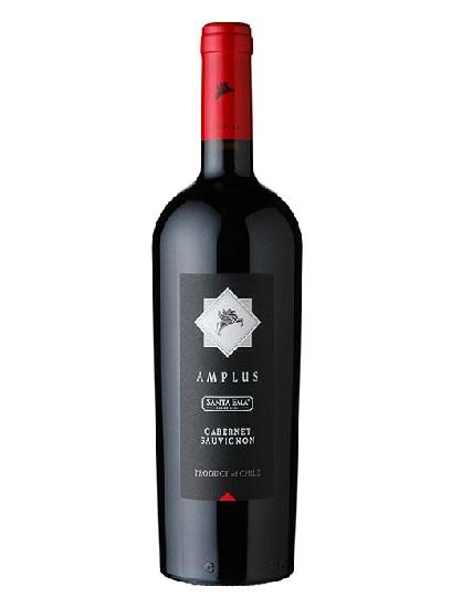 Rượu Vang Santa Ema AMPLUS CABERNET SAUVIGNON